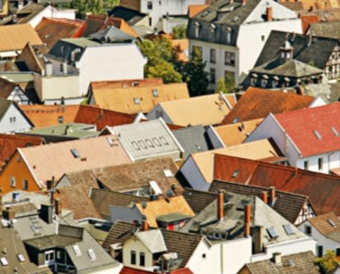 Bezahlbarer Wohnraum ist in deuschlands Städten knapp - Immobilienmakler Zirm informiert