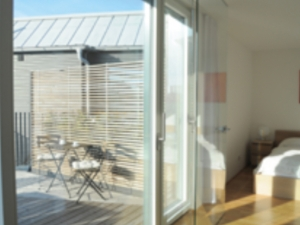 Wer zahlt die Terrassensanierung bei einem Mehrfamilienhaus?