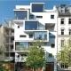 Holzhochhaus als nachhaltige Alternative für den Hausbau in Städten